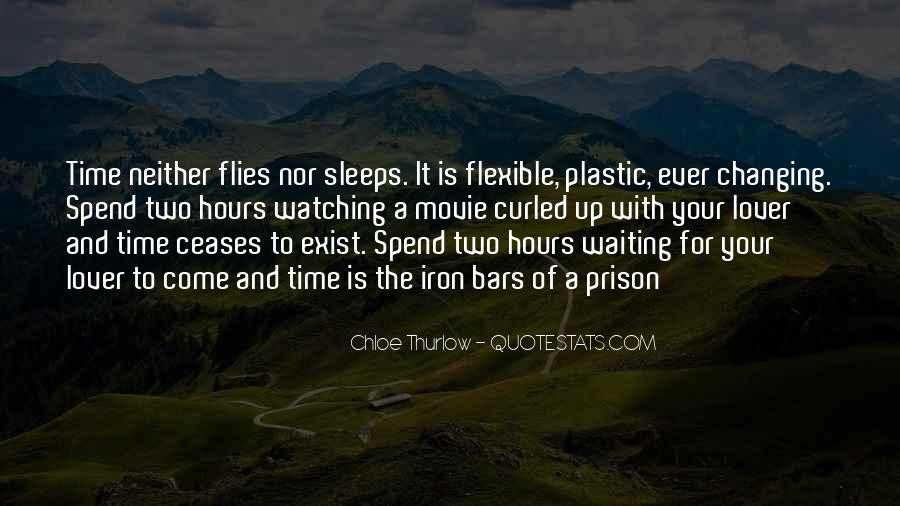 Quotes About Waiting And Time #342962