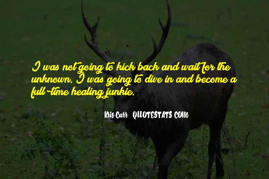 Quotes About Waiting And Time #351209