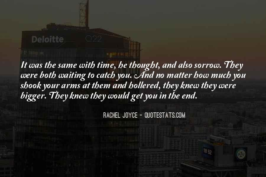 Quotes About Waiting And Time #42662