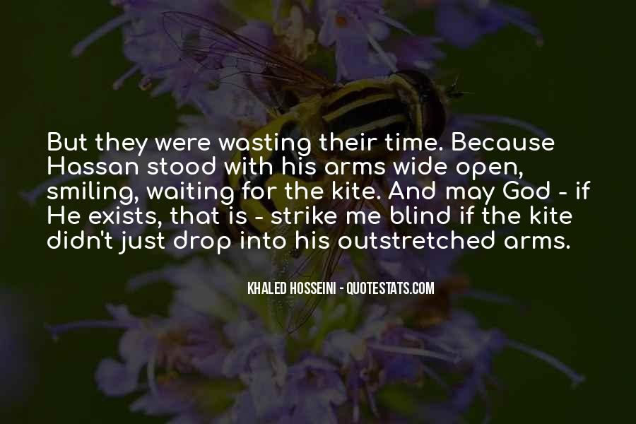Quotes About Waiting And Time #518714
