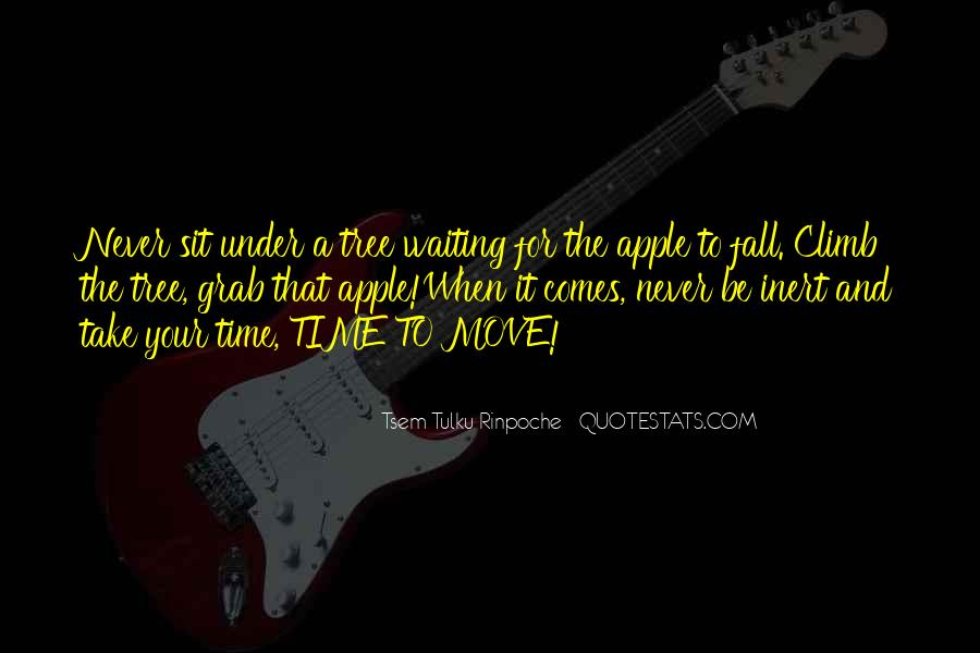 Quotes About Waiting And Time #75629