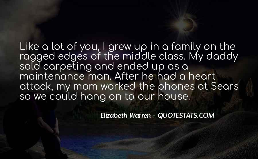 Quotes About The Family Man #107071