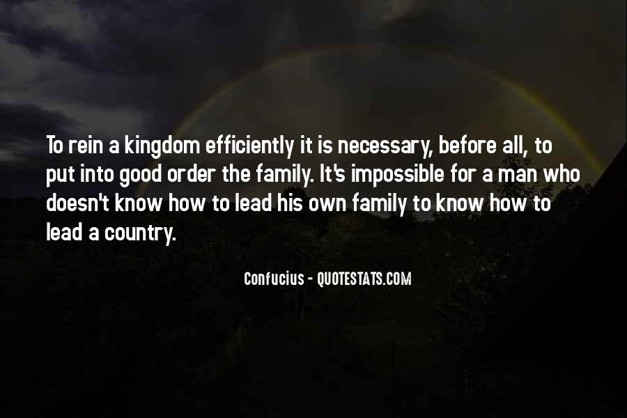 Quotes About The Family Man #161999