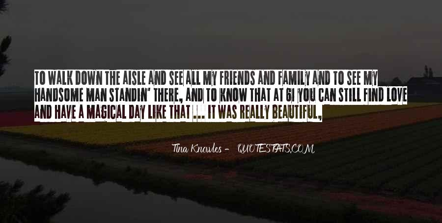 Quotes About The Family Man #166311