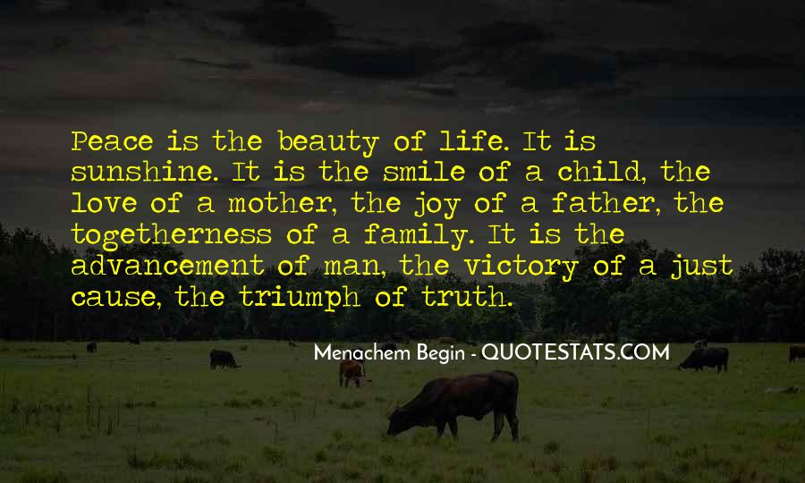 Quotes About The Family Man #274878
