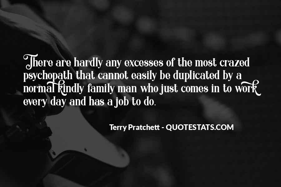 Quotes About The Family Man #433411