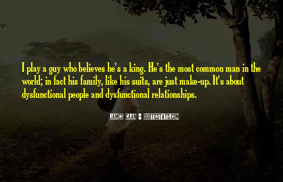 Quotes About The Family Man #58866