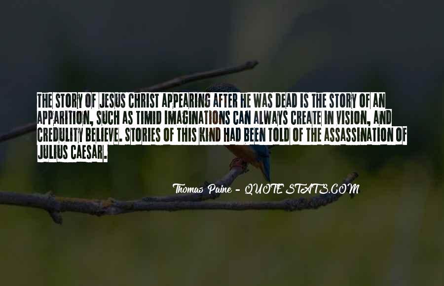 Quotes About The Assassination Of Julius Caesar #969830