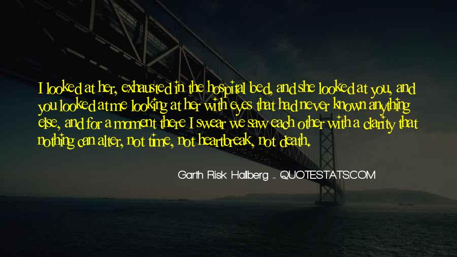 Quotes About Time For Each Other #126251