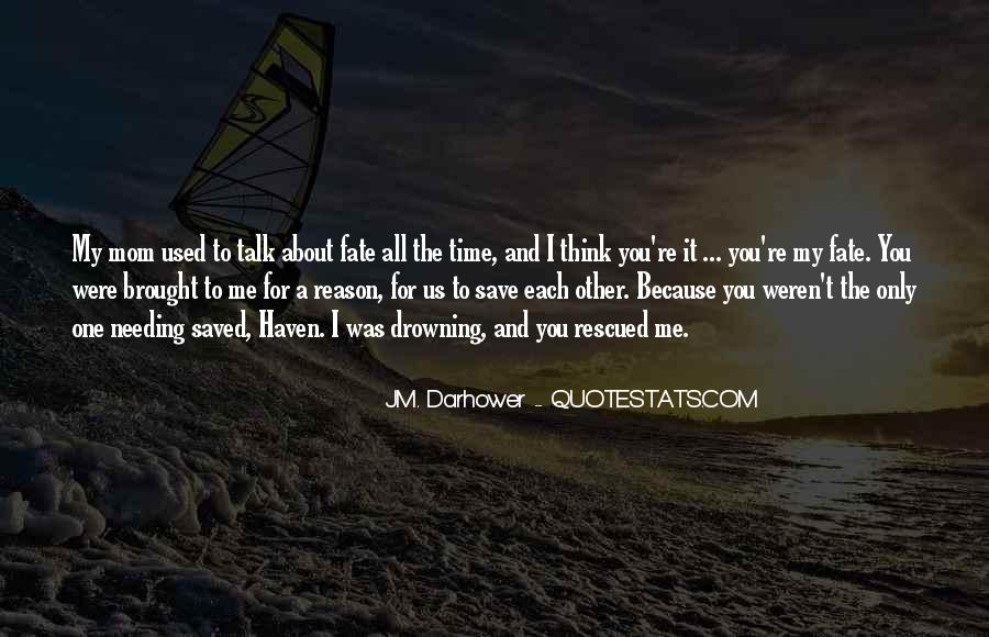 Quotes About Time For Each Other #142534