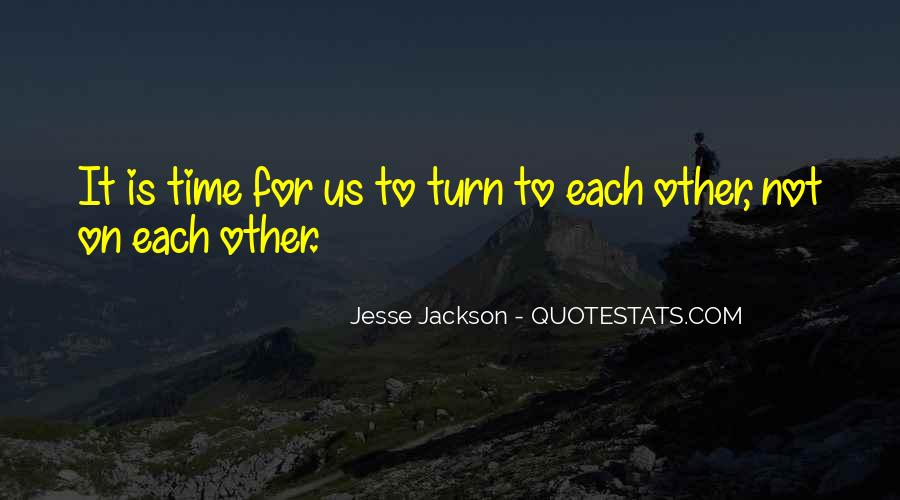 Quotes About Time For Each Other #202203