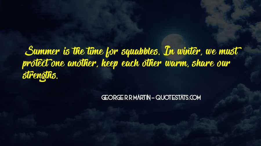 Quotes About Time For Each Other #479977