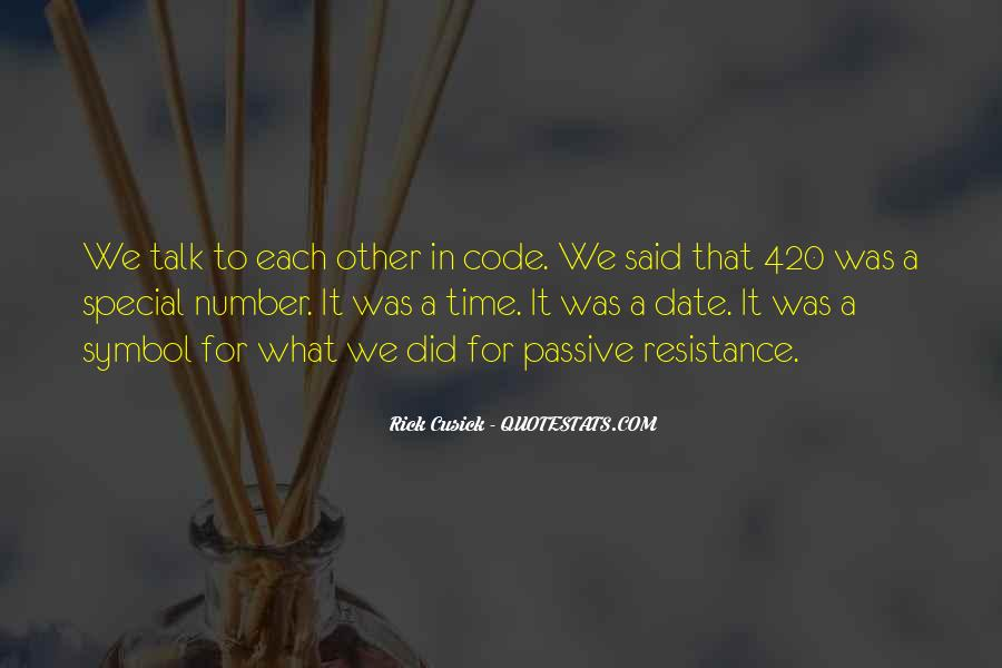 Quotes About Time For Each Other #539117