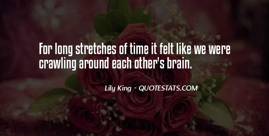 Quotes About Time For Each Other #660544