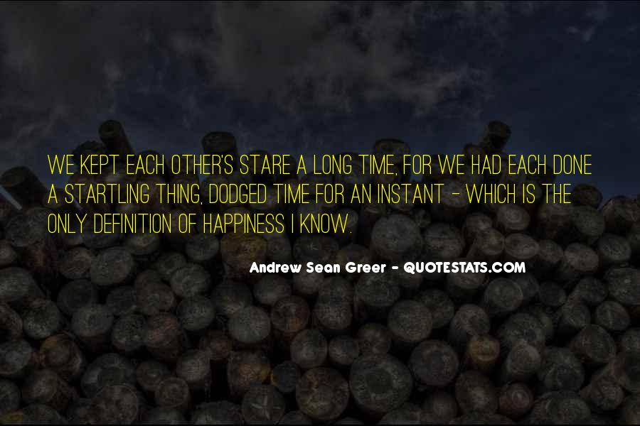 Quotes About Time For Each Other #722135