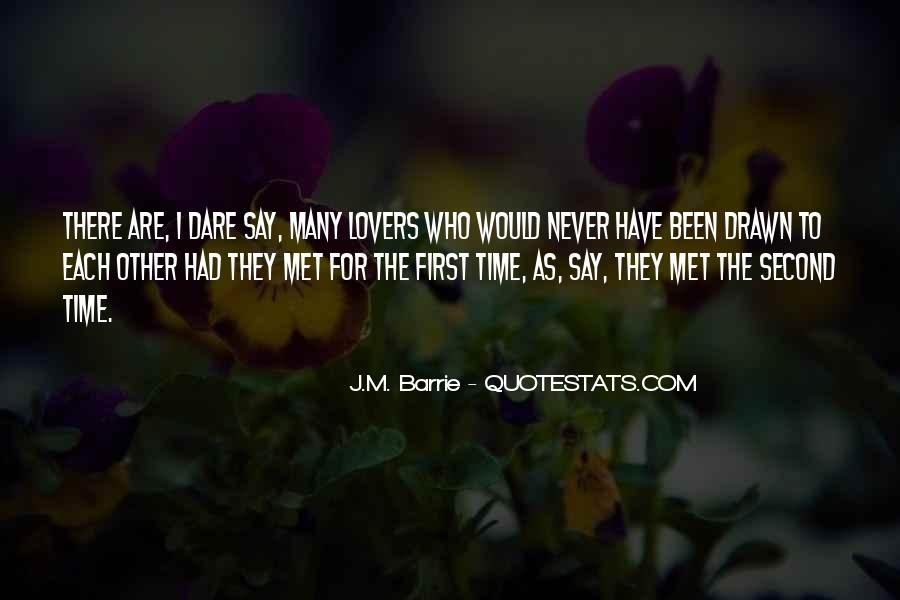 Quotes About Time For Each Other #723000