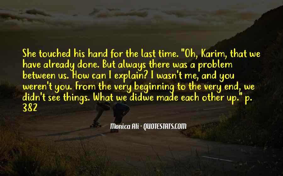 Quotes About Time For Each Other #758413
