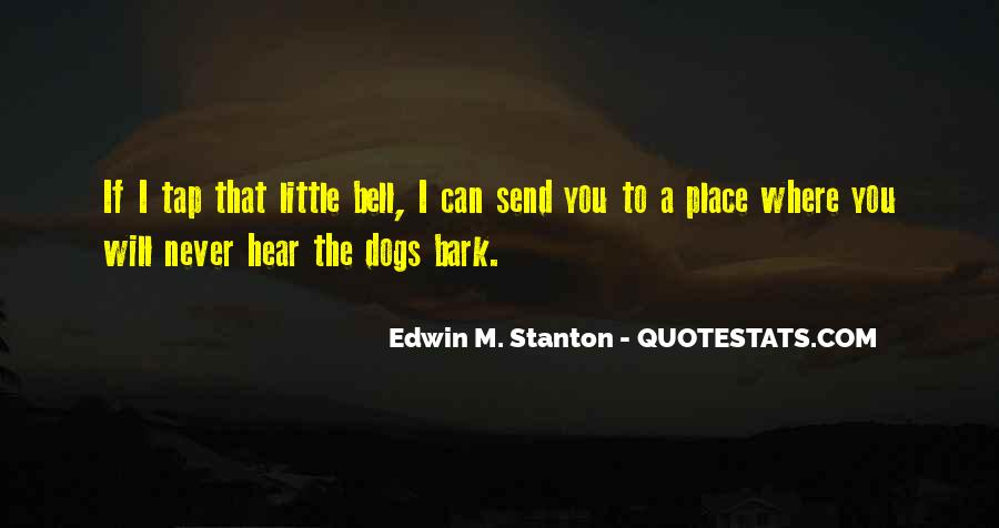 Quotes About Little Dogs #1537259