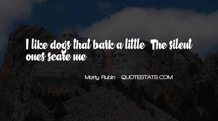 Quotes About Little Dogs #1865112