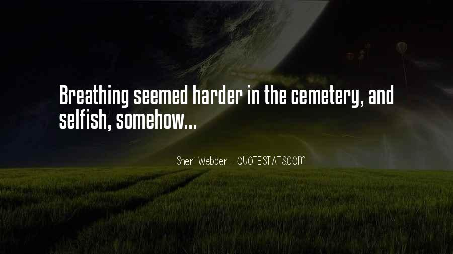 Quotes About Meaning Of Life And Death #610661