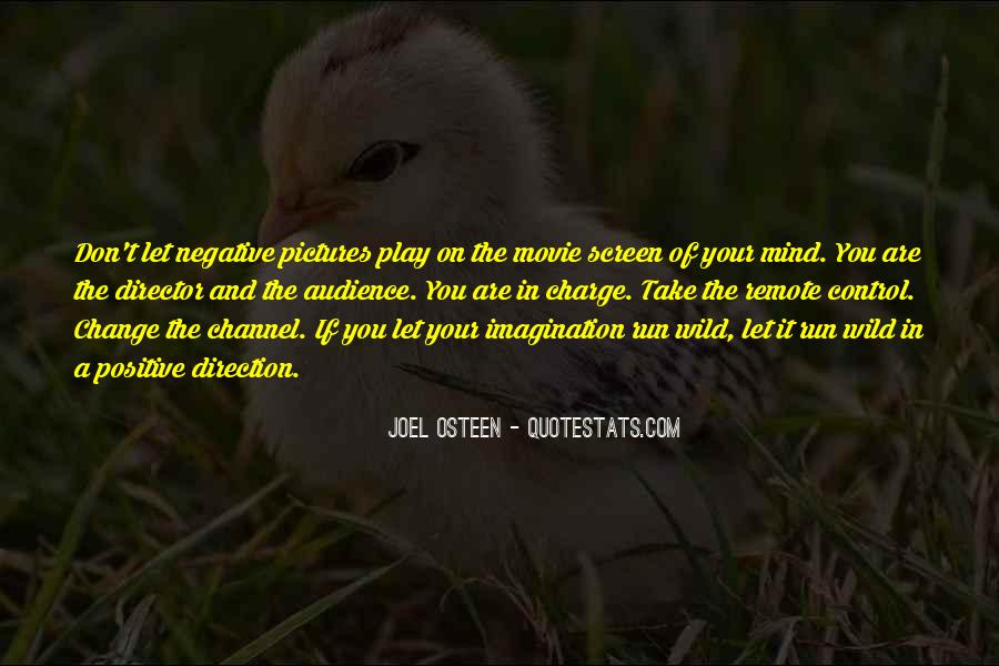 Quotes About Imagination And Play #1163599