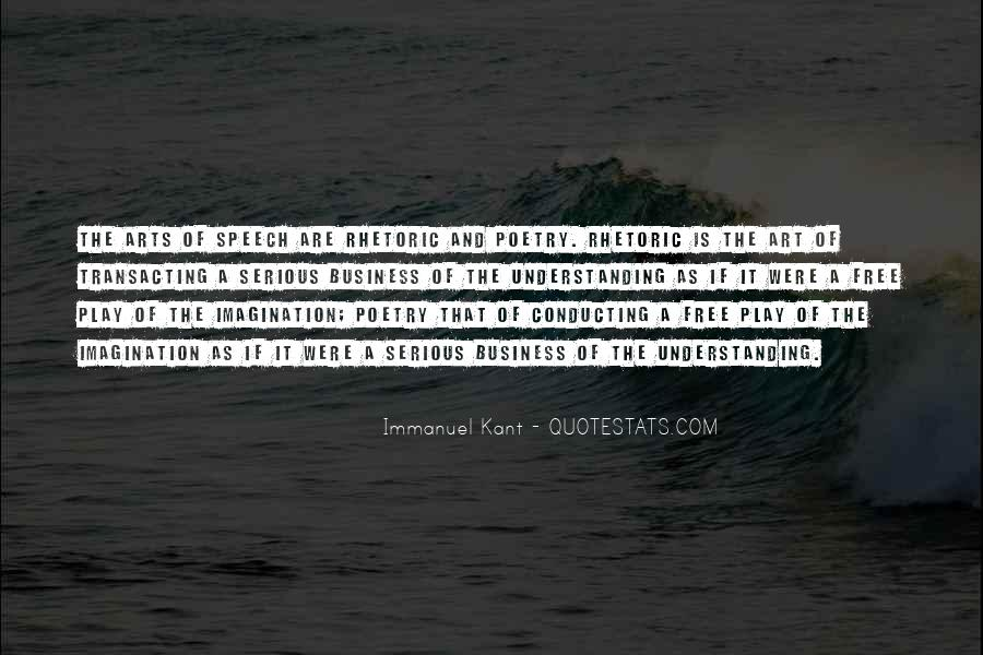 Quotes About Imagination And Play #285110
