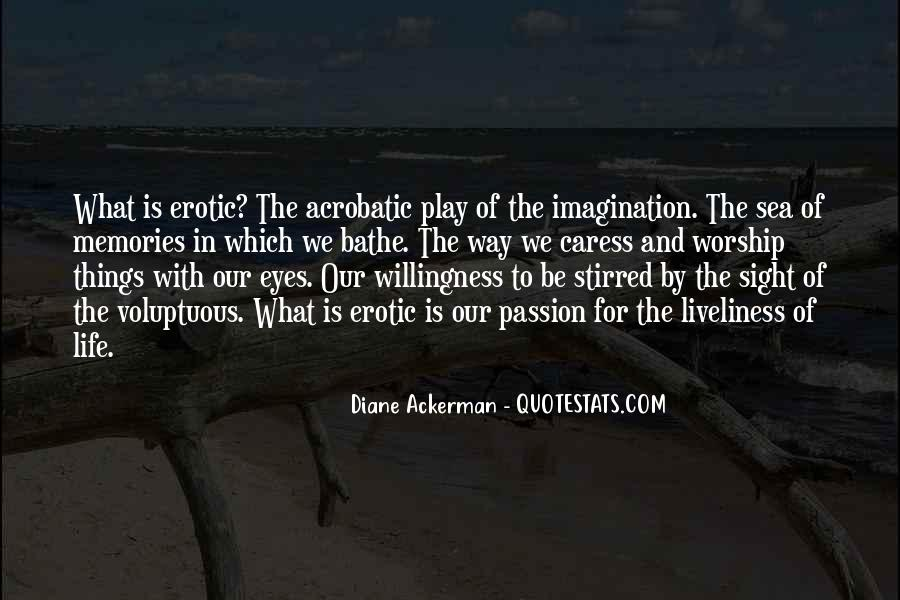 Quotes About Imagination And Play #367754