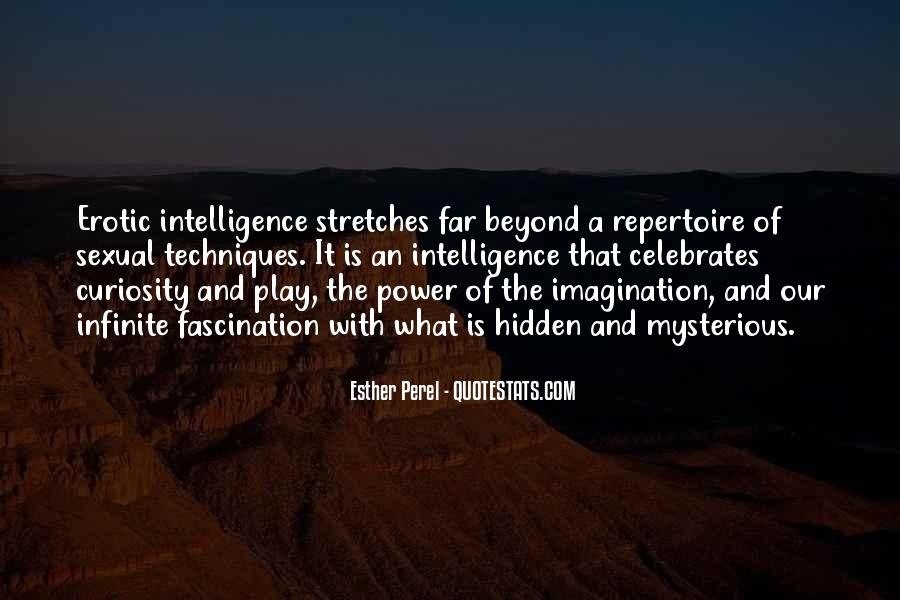 Quotes About Imagination And Play #631140