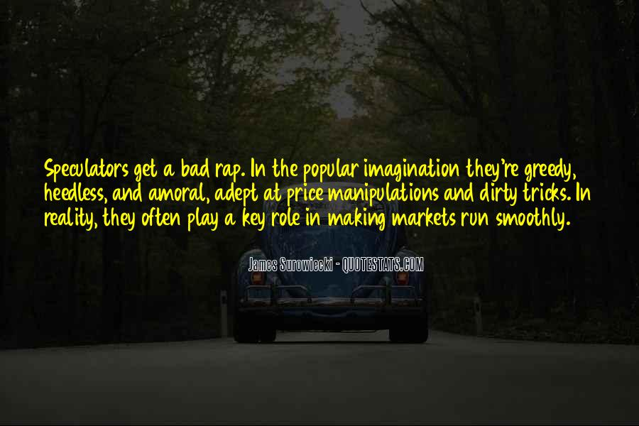 Quotes About Imagination And Play #807463
