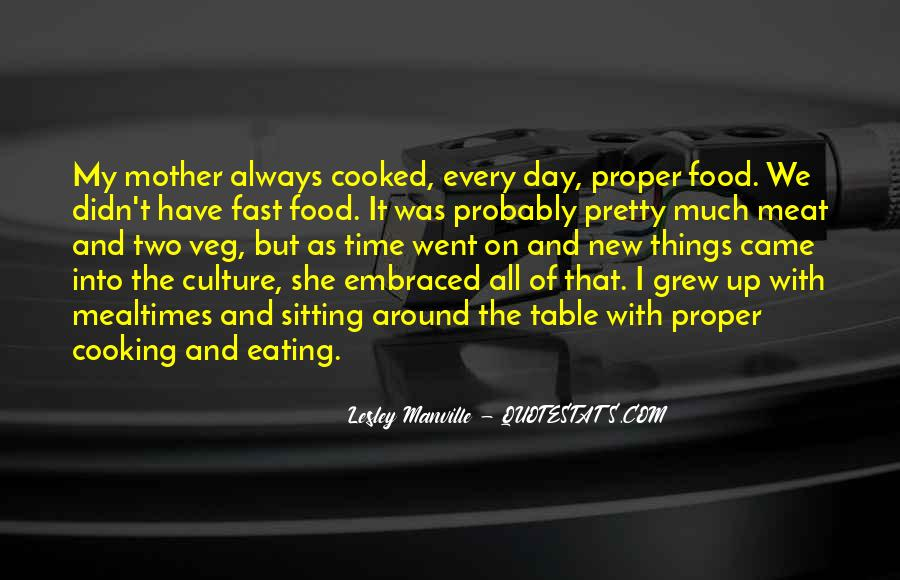 Quotes About Non Veg Food #1089639