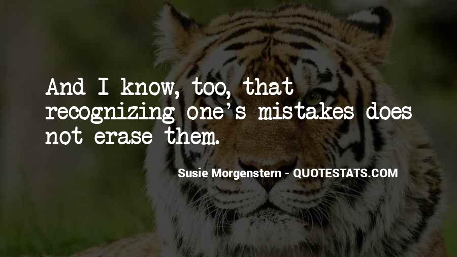 Quotes About I Regret #79042
