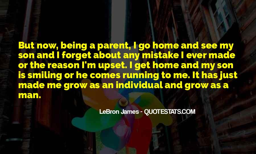 Quotes About Being Upset #278475