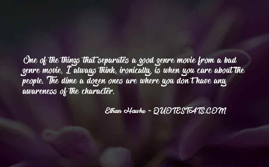 Quotes About Good Character #140308