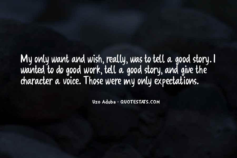 Quotes About Good Character #150830