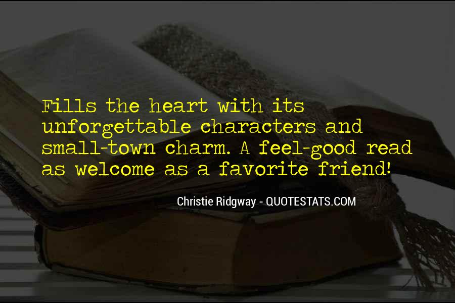 Quotes About Good Character #199029