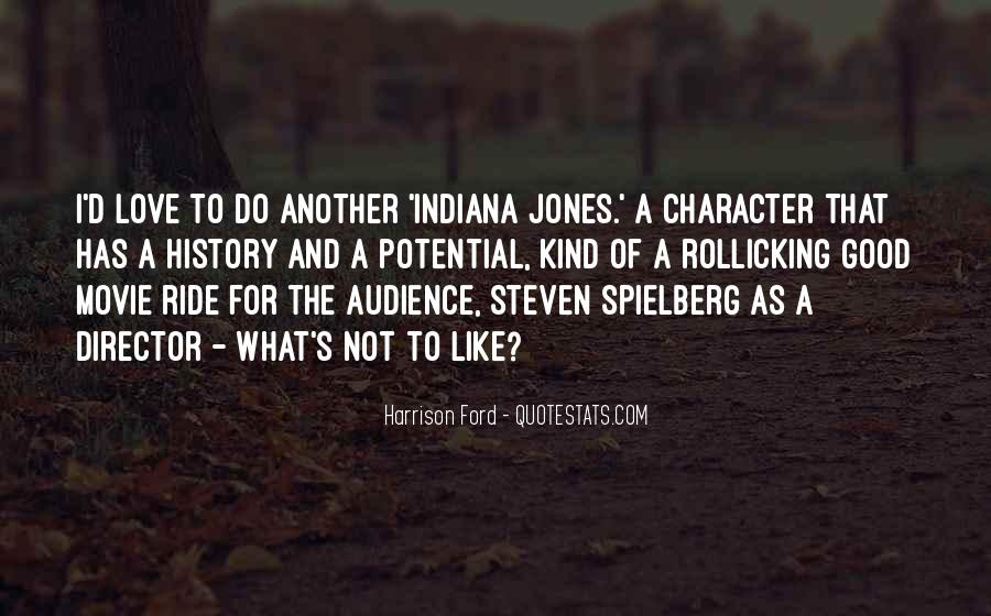 Quotes About Good Character #79296