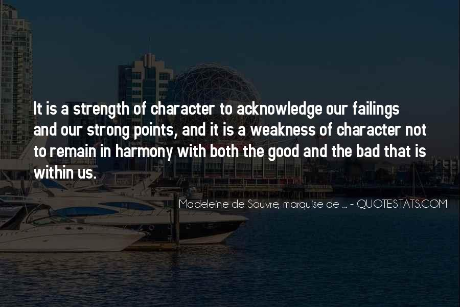 Quotes About Good Character #81598