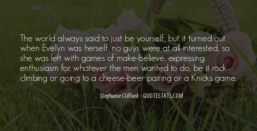 Quotes About Guys In A Relationship #1085927