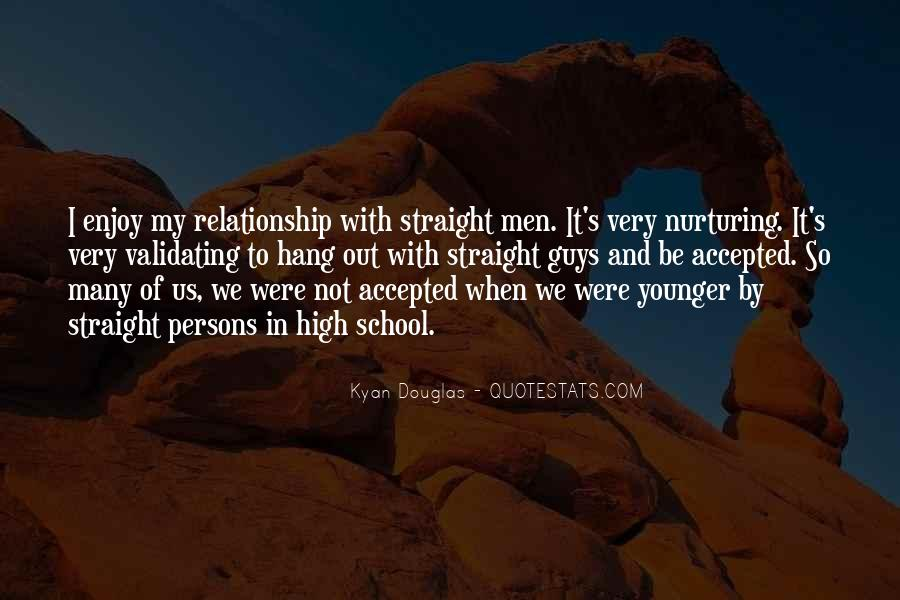 Quotes About Guys In A Relationship #1348647