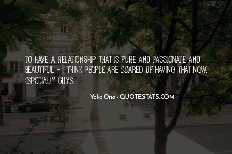 Quotes About Guys In A Relationship #309869