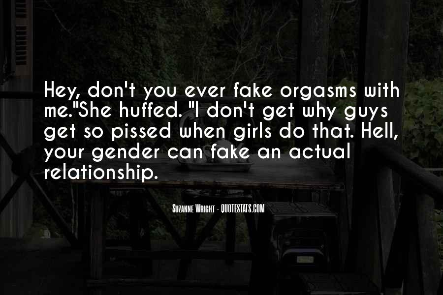 Quotes About Guys In A Relationship #791049