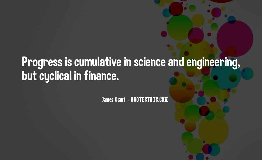 Quotes About Banking And Finance #1532064
