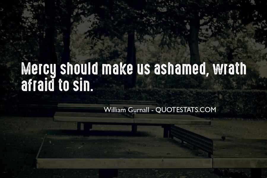 Quotes About The Sin Of Wrath #1759056