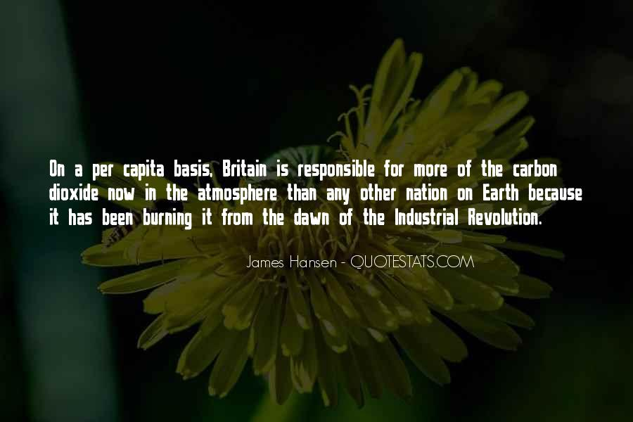 Quotes About Earth's Atmosphere #1574156