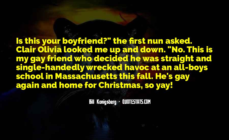 Quotes About Friendship For Christmas #387083