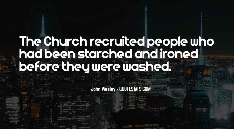 Quotes About Being Hurt By The Church #837086