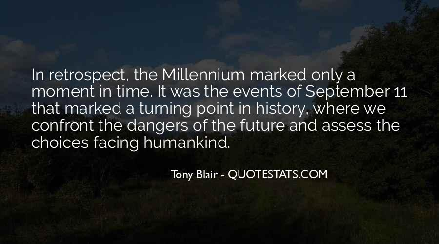Quotes About Facing The Future #190286