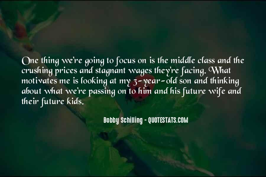 Quotes About Facing The Future #219730