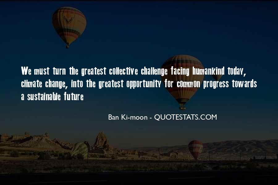 Quotes About Facing The Future #405380