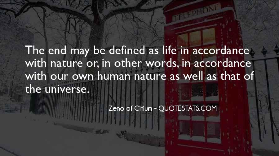 Quotes About Other Life In The Universe #1806474